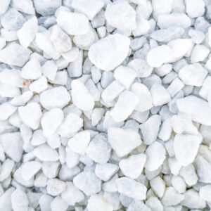Arctic White 10mm Large Bag - 20kg