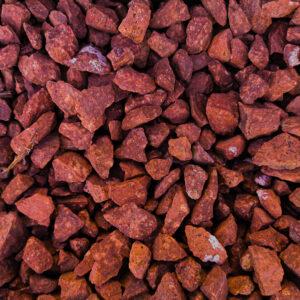 Red Granite 14mm Large Bag - 20kg