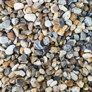 Shingle Beach 10mm Large Bag - 20kg