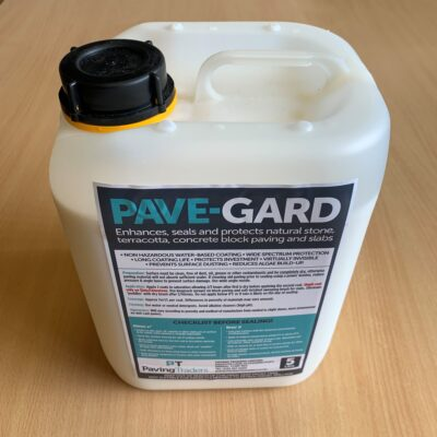Pave-Gard Stone Sealer 5Ltr