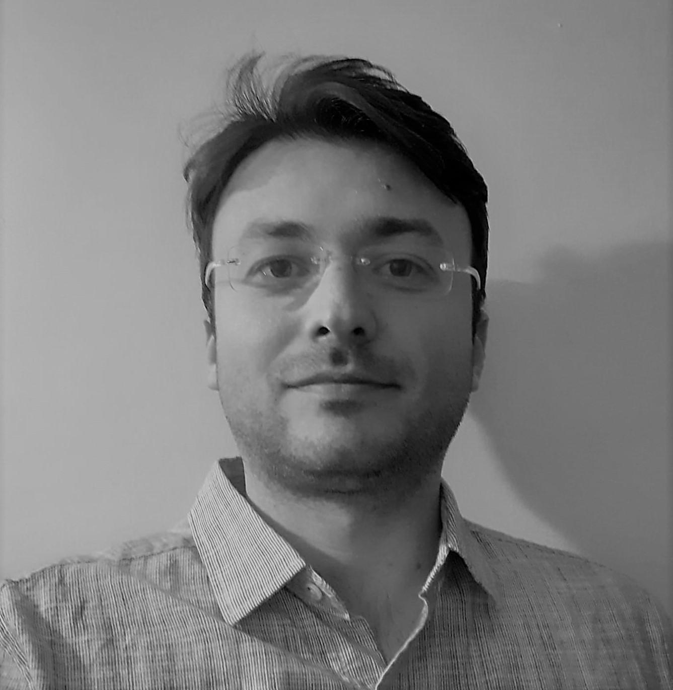 Gokhan Kilinc