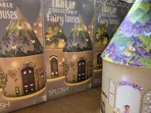 Light Up Lanterns