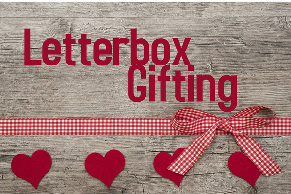 Letterbox Gifting