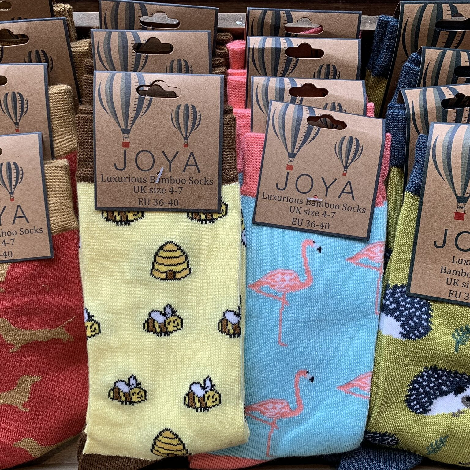 Joya Socks