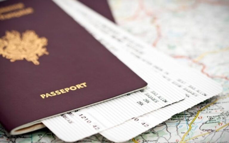 How your European citizenship will help in another continent: European consular protection