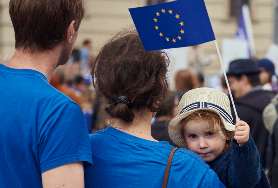 You are currently viewing Report on the 2019 Elections: towards stronger voting rights in Europe?