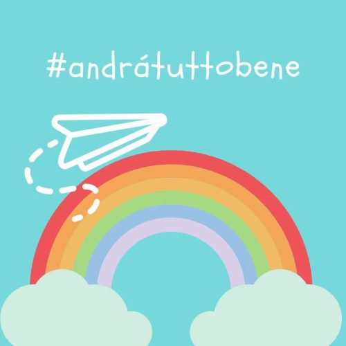 Read more about the article #Andràtuttobene