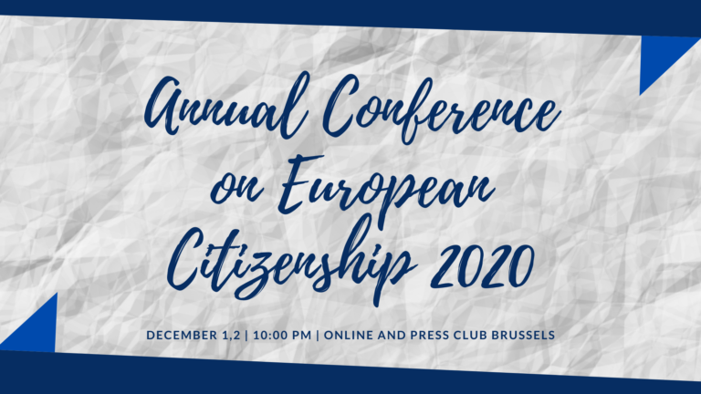 Final Report on ECIT's Annual Conference 2020