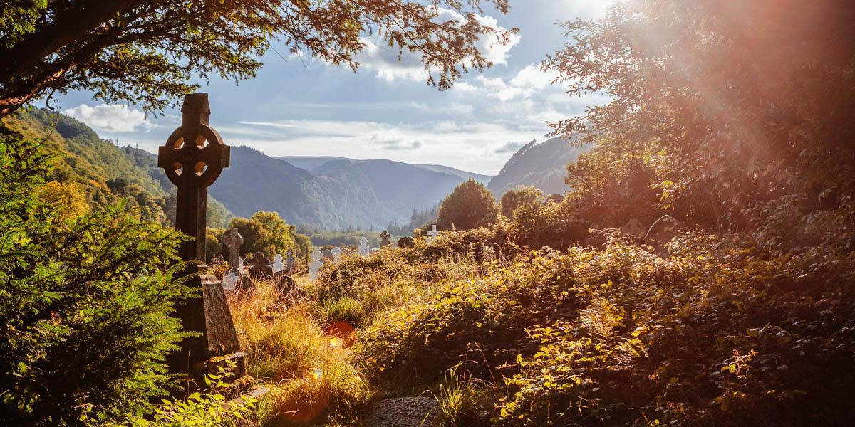 Ireland: the land of saints, scholars and disenfranchisement