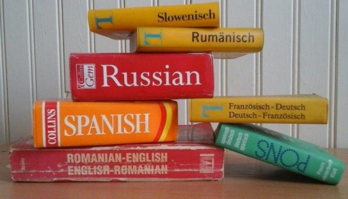 Languages and our European history