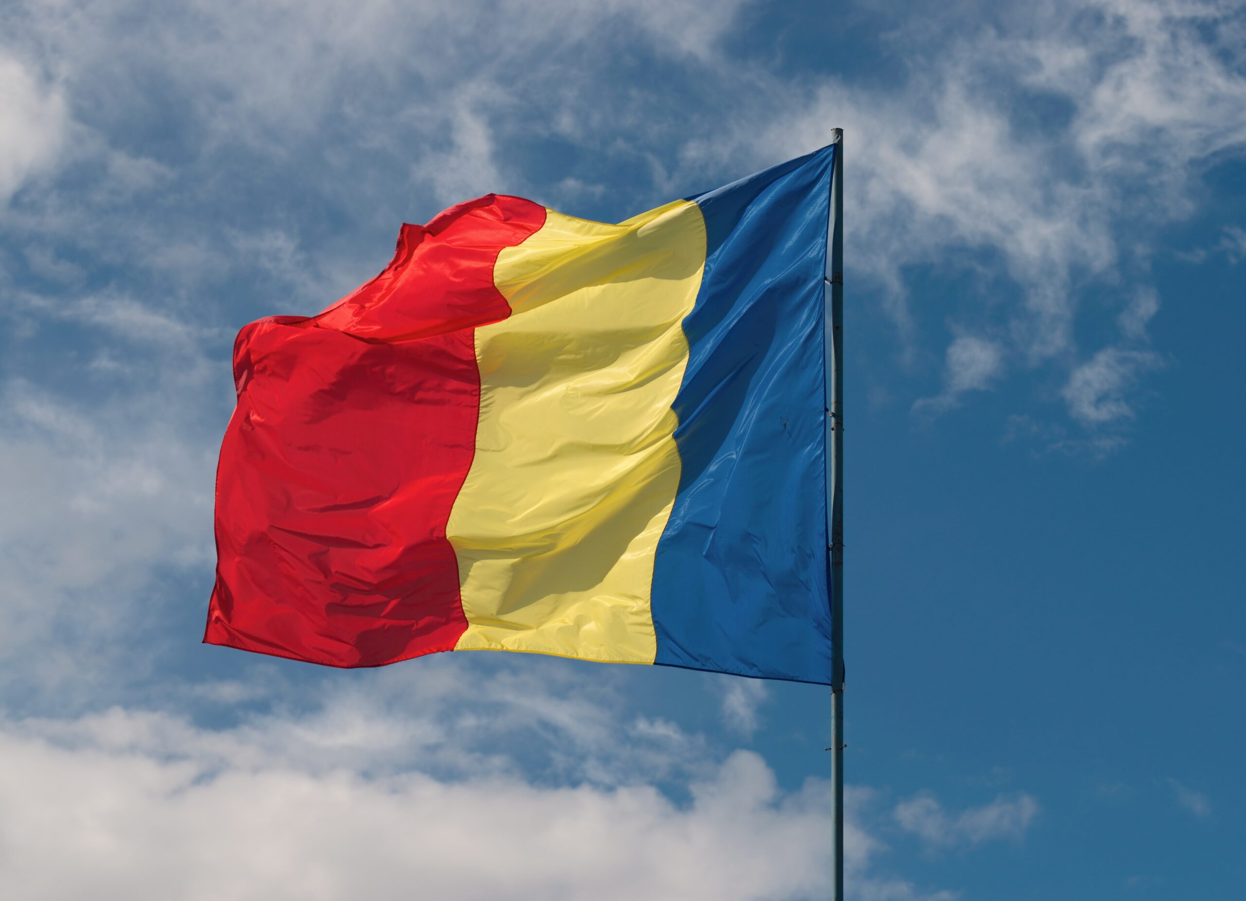 Representing The Unrepresented: Romania's Elections