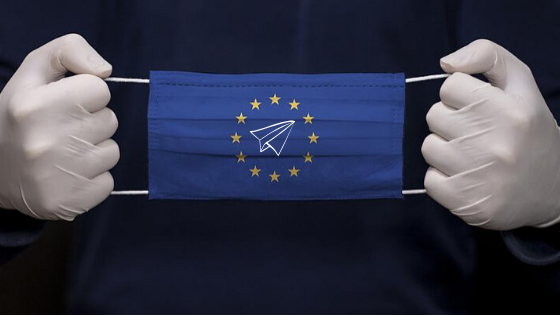 """Why the pandemic makes """"Voters Without Borders"""" in the EU more needed than ever"""