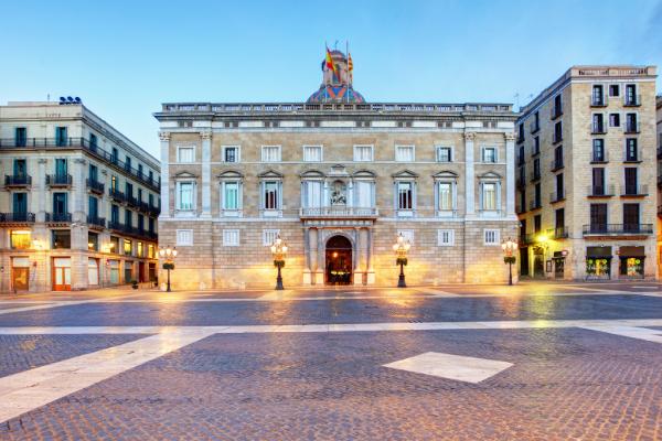 EU and Spanish electoral law require urgent reform