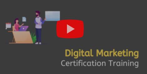Digital Marketing Training in Bangalore