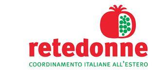 Logo Rete Donne