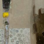 """Türkiye Cumhuriyeti Kültür ve Turizm Bakanlığı Güzel Sanatlar Genel Bölge Müdürlüğü, 67. Devlet Resim ve Heykel Yarışması Sergisi, """"Geleneksel"""", 100 X 80 cm, tuval üzerine yağlı boya, 2004"""