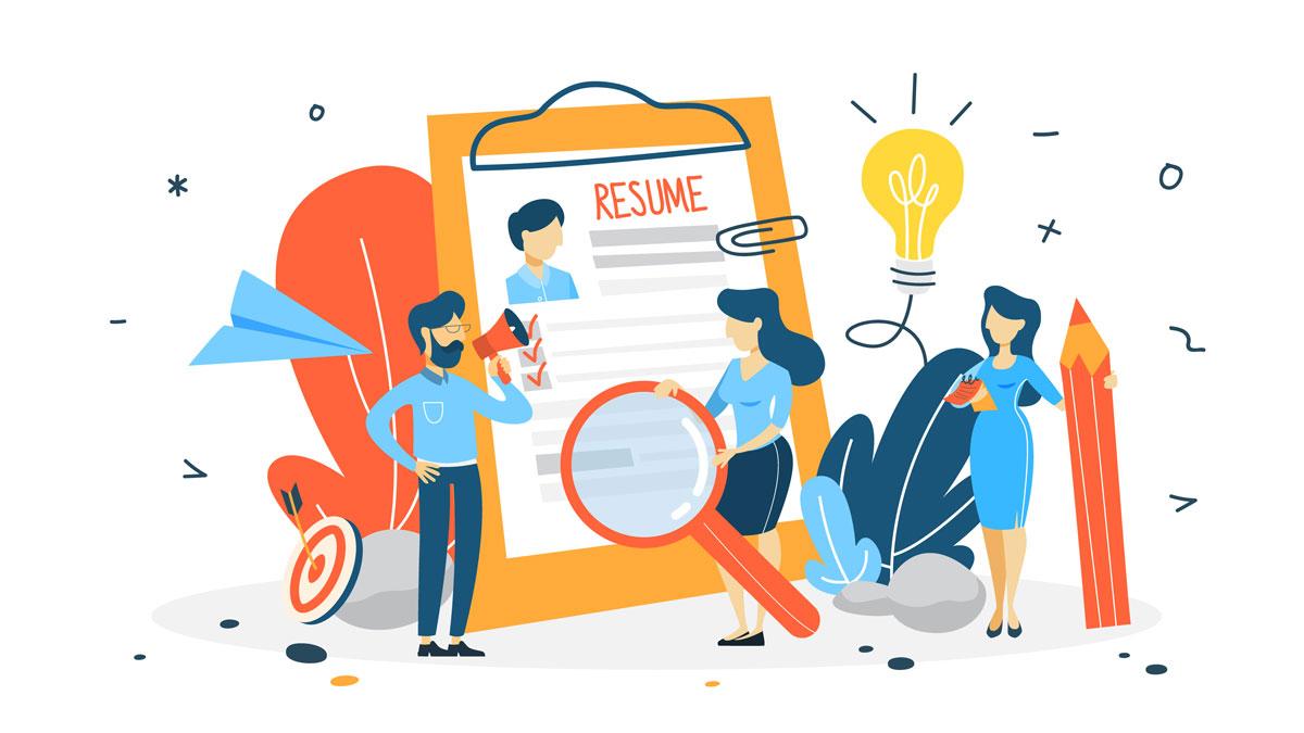 HR Recruitment Agency