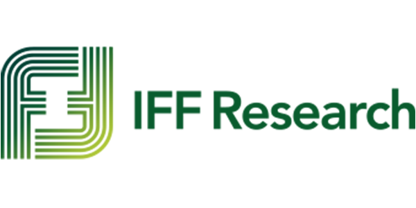 IFF Research Logo