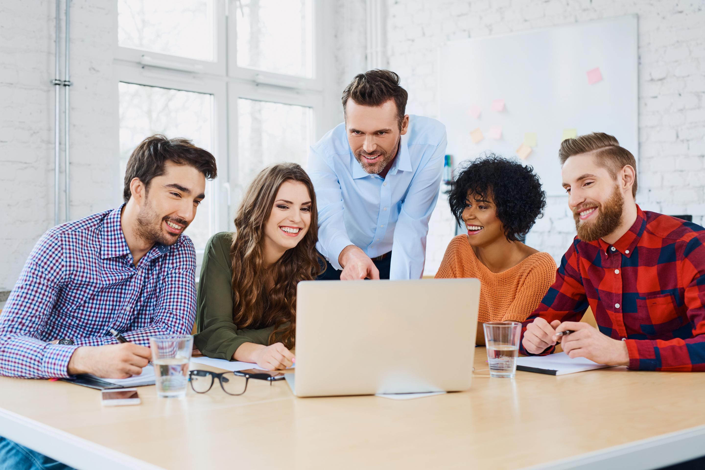 Choose HR recruitment agency Peeq