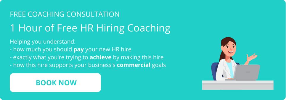 hr salary guides - HR Hiring Free Consultation Peeq
