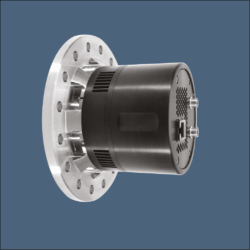 New Back-Illumiated 16.8 MP X-ray sCMOS Detectors