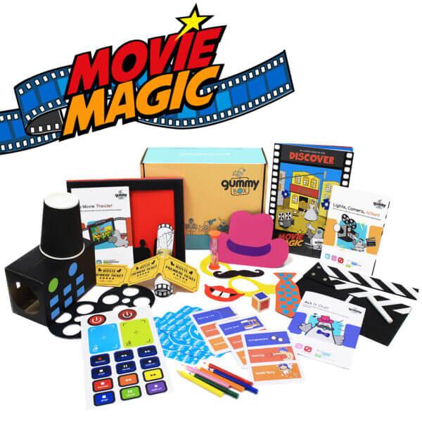 Movie Magic - Main