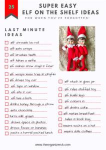 elf jokes for kids