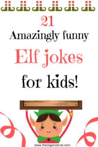 21 amazing elf jokes for kids
