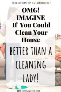 cleaning ladies pinnable image