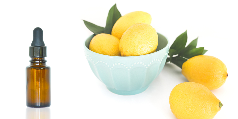 lemon oil for cleaning