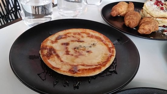 Sfakiani Pie (v)