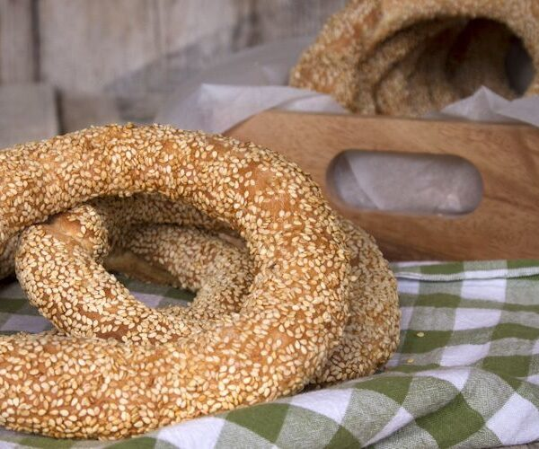 Grieks Broodjes