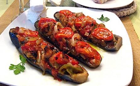 Eggplants Imam (vg)