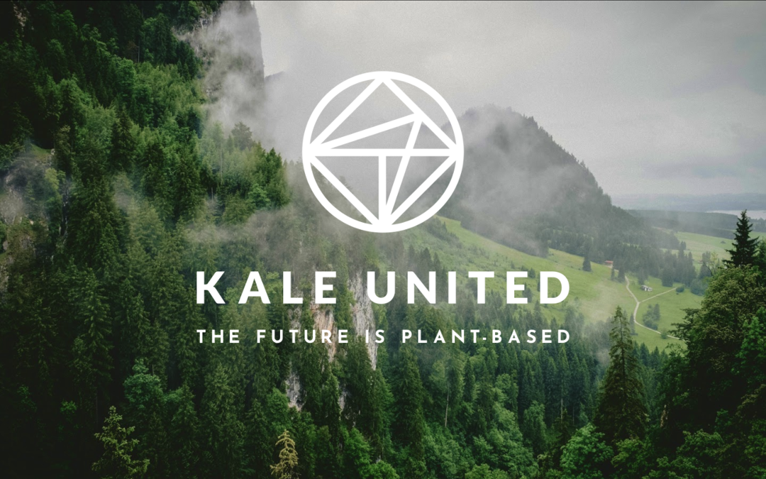 Kale United Launches New Crowdfunding Campaign On World Vegan Day To Help Plant-Based Businesses Thrive
