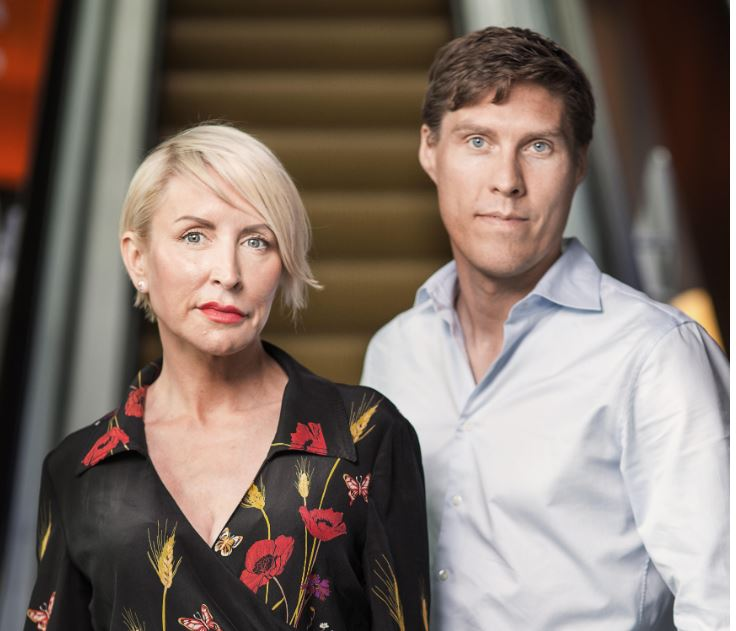 Kale United to re-launch Astrid Och Aporna in partnership with Heather Mills and VBites