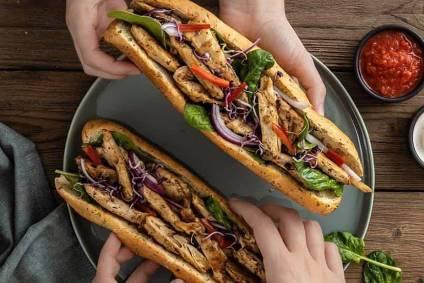Spain plant-based firm Heura Foods targets Scandinavia