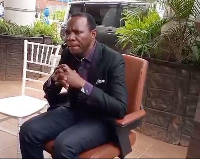 Pastor Ssenyonga under fire over remarks on Yiga