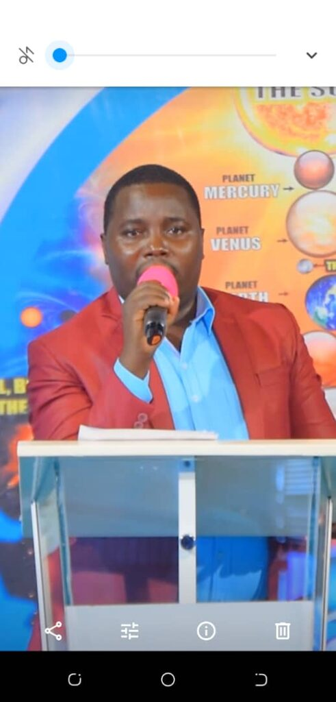 M7 Needs to Repent ahead of 2021 Elections, despite God Gives Him More Chance to Retain His Seat, Says Apostle Ronald