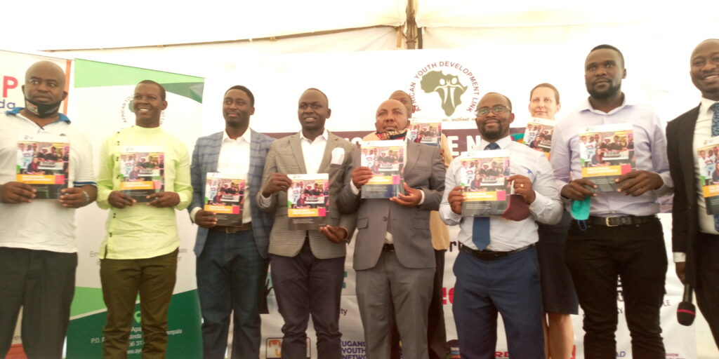 Youths Urged to be Innovative, Creative and  embrace ICT, and Agriculture.