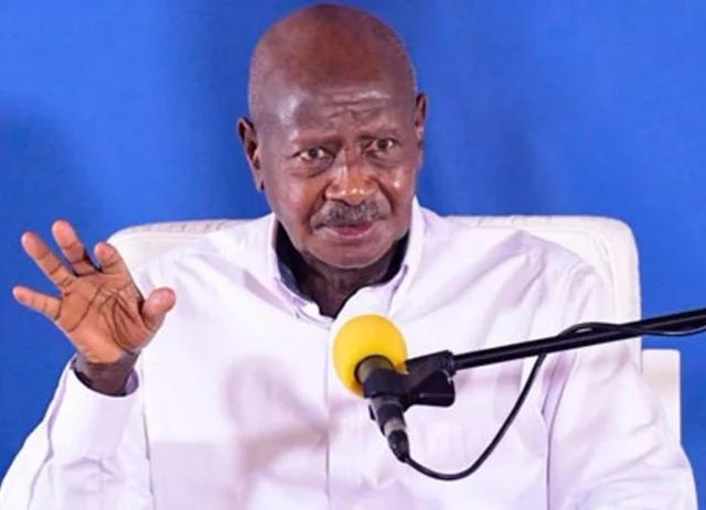 President Museveni's School Reopening Address Is to Take Place