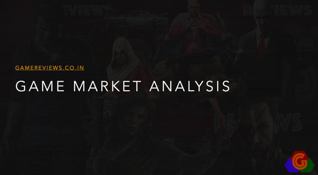 Game Market Analysis