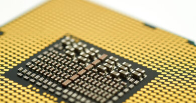 Understanding Microprocessors – The New Tensor chip by Google