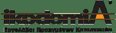 Ikodomia Logo