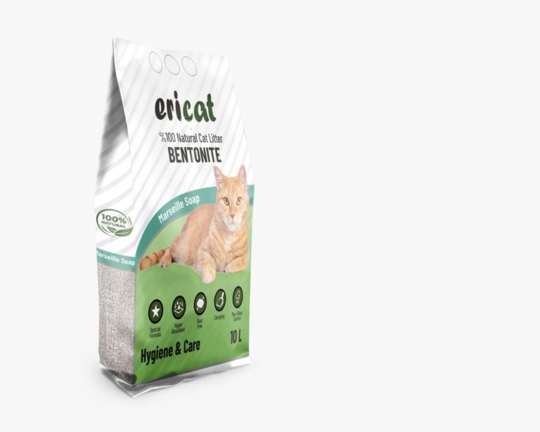 EriCat Marsellie Soap