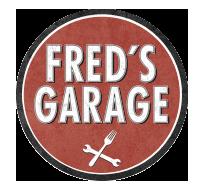 Freds Garage