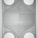 ts20m ht plate for heat exchanger