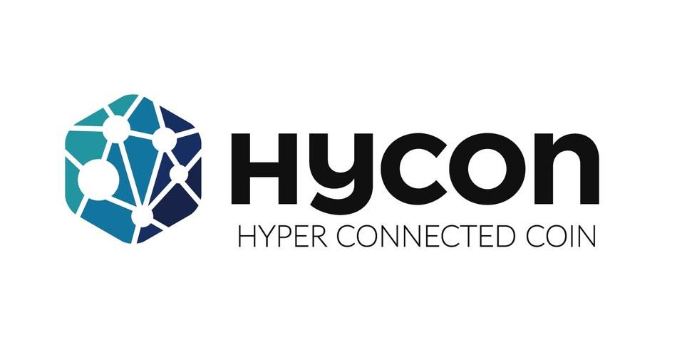 Logo of HYCON (PRNewsfoto/Glosfer)
