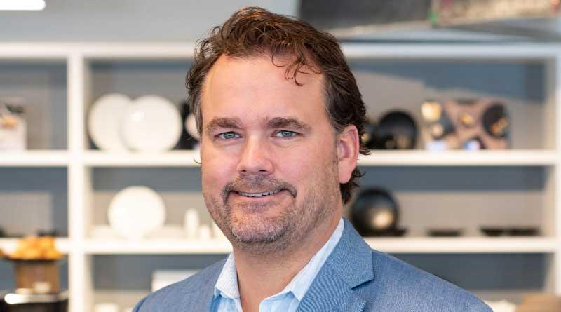 Matt Merkle as theVice President of Sales