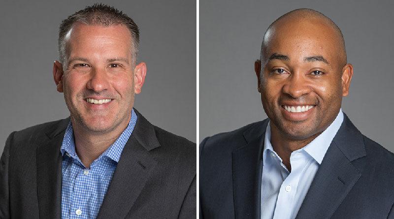 Chad Newbold CEO & Bryan Rand as President