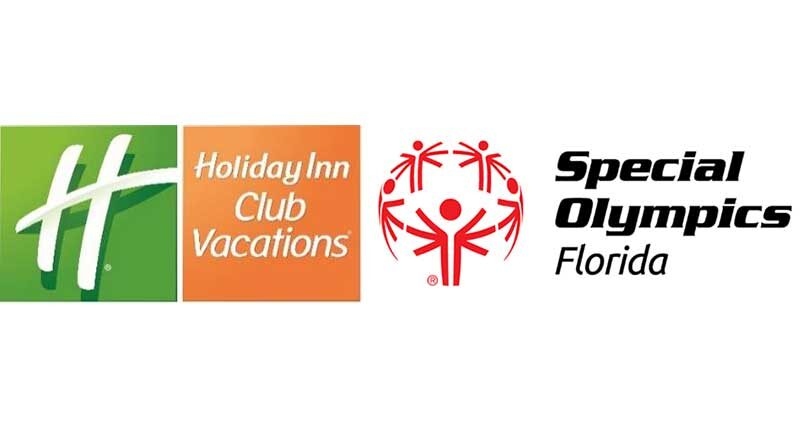Holiday Inn Club Vacations Partners with Special Olympics Florida